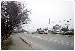 Downtown Sooke